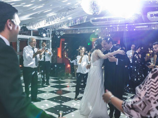 El casamiento de Lucas y Sonia en Don Torcuato, Buenos Aires 52