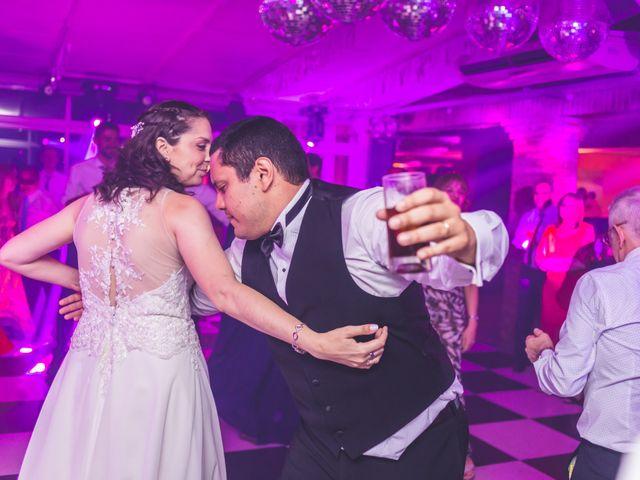El casamiento de Lucas y Sonia en Don Torcuato, Buenos Aires 72