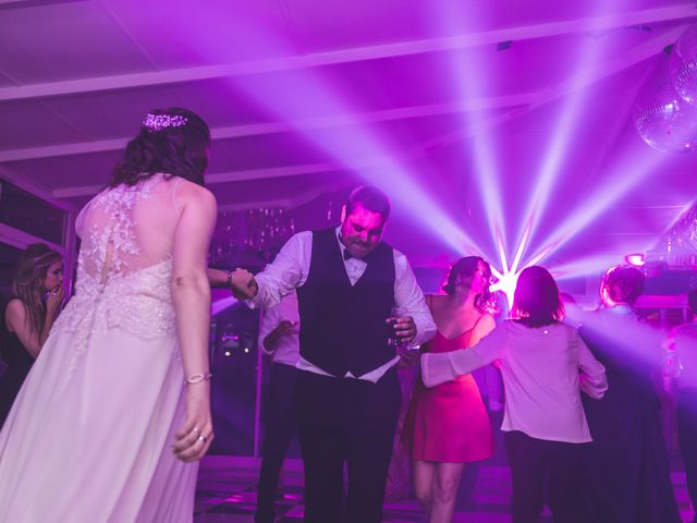 El casamiento de Lucas y Sonia en Don Torcuato, Buenos Aires 74