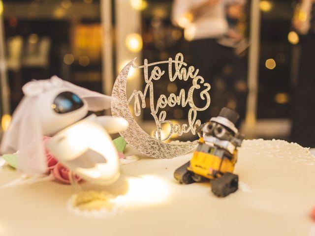 El casamiento de Lucas y Sonia en Don Torcuato, Buenos Aires 76