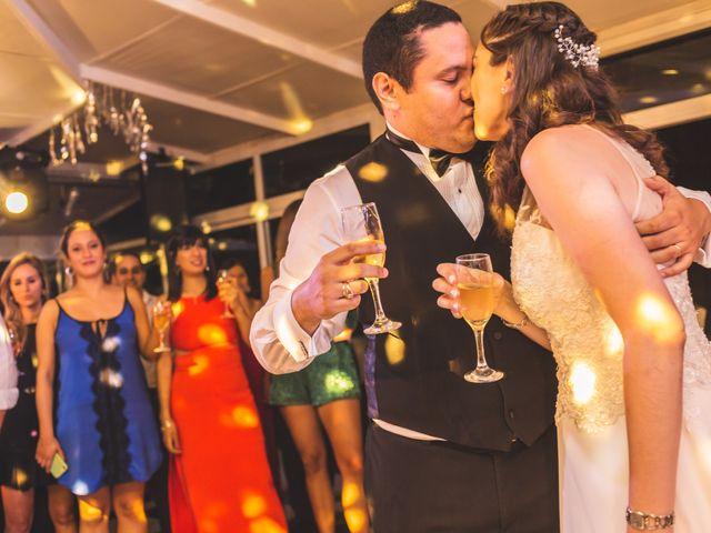 El casamiento de Lucas y Sonia en Don Torcuato, Buenos Aires 78