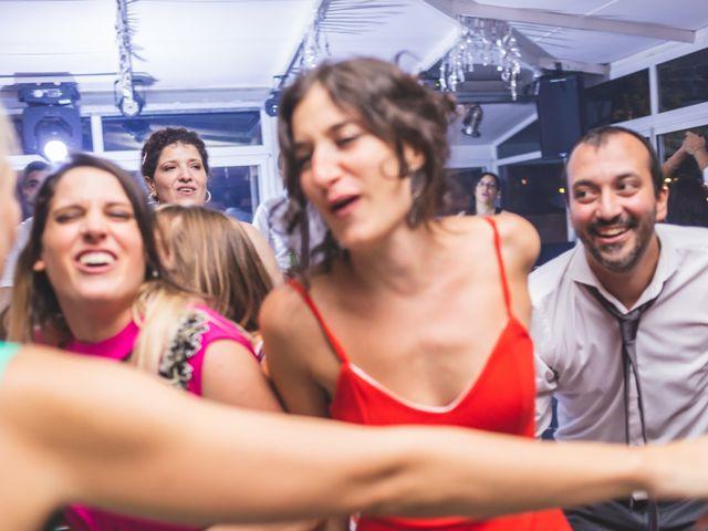 El casamiento de Lucas y Sonia en Don Torcuato, Buenos Aires 80