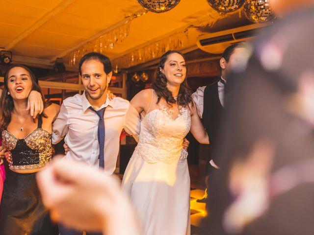 El casamiento de Lucas y Sonia en Don Torcuato, Buenos Aires 85