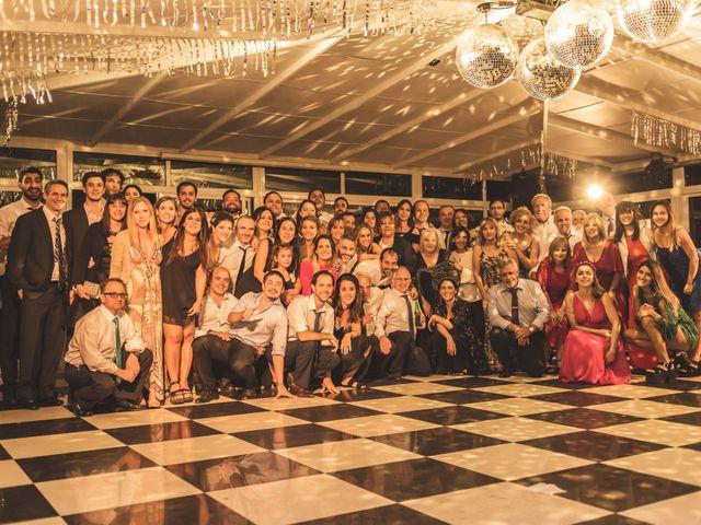 El casamiento de Lucas y Sonia en Don Torcuato, Buenos Aires 86