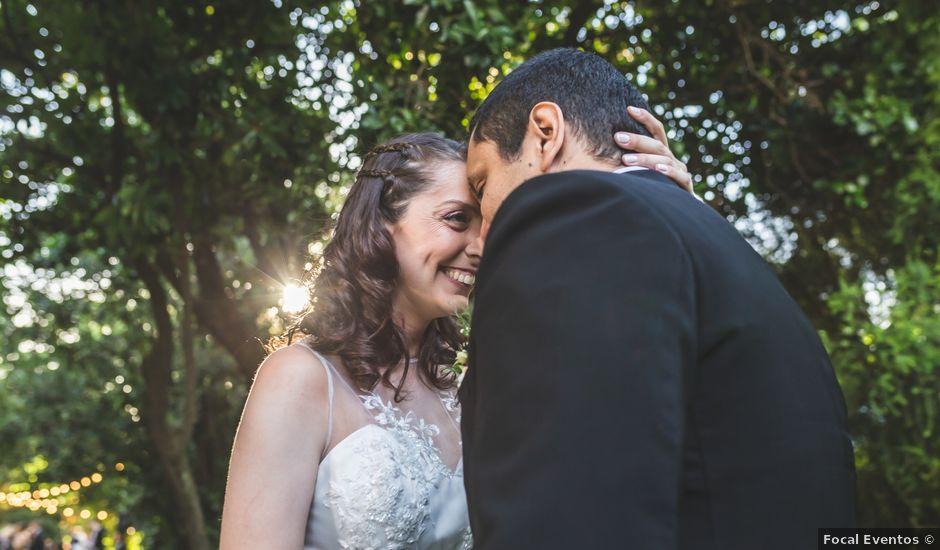 El casamiento de Lucas y Sonia en Don Torcuato, Buenos Aires