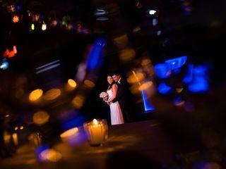 El casamiento de Angie y Santiago