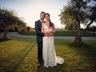 El casamiento de Natalia y Sergio