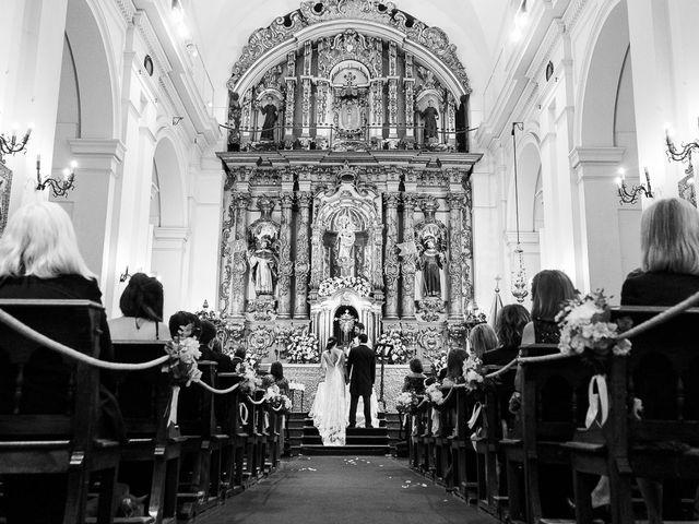 El casamiento de Santiago y Angie en Palermo, Capital Federal 5