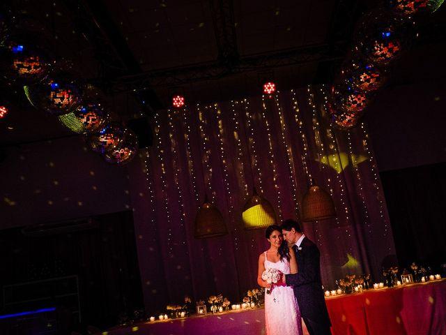 El casamiento de Santiago y Angie en Palermo, Capital Federal 8