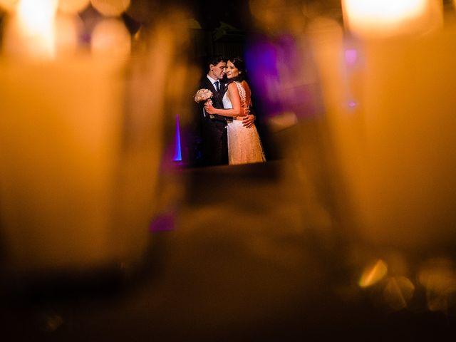 El casamiento de Santiago y Angie en Palermo, Capital Federal 9