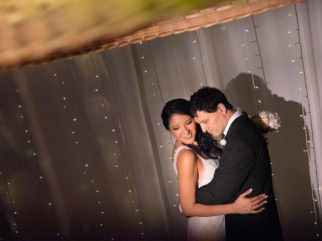 El casamiento de Santiago y Angie en Palermo, Capital Federal 10