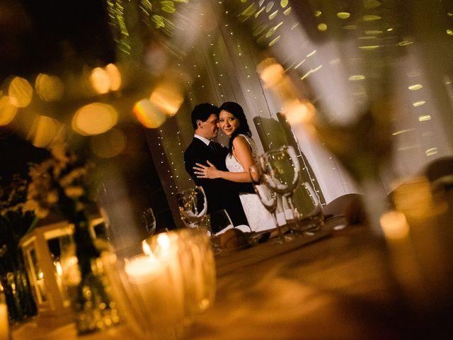 El casamiento de Santiago y Angie en Palermo, Capital Federal 11