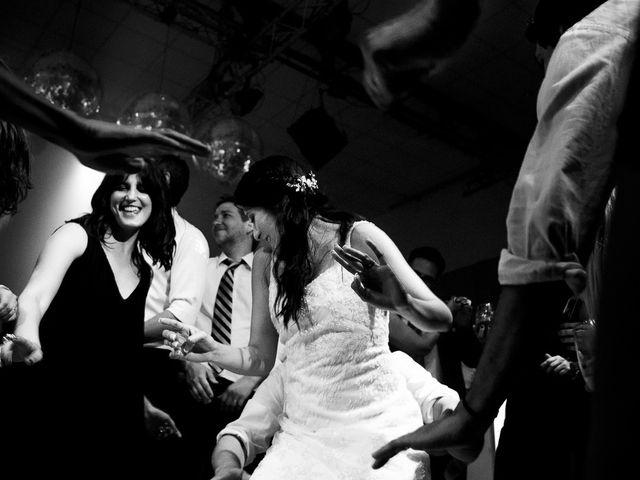 El casamiento de Santiago y Angie en Palermo, Capital Federal 15
