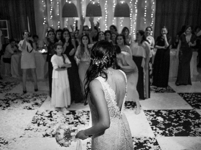 El casamiento de Santiago y Angie en Palermo, Capital Federal 16