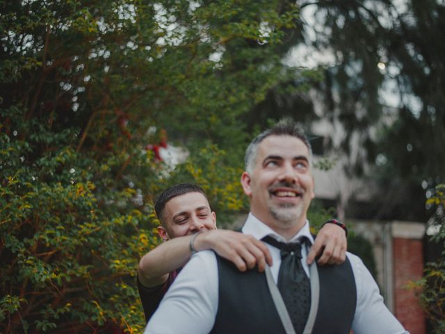 El casamiento de Pablo y Alejandra en La Reja, Buenos Aires 1