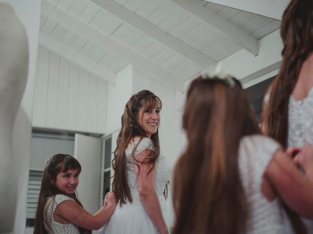 El casamiento de Pablo y Alejandra en La Reja, Buenos Aires 5