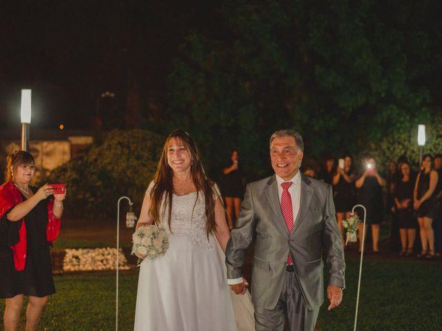 El casamiento de Pablo y Alejandra en La Reja, Buenos Aires 14