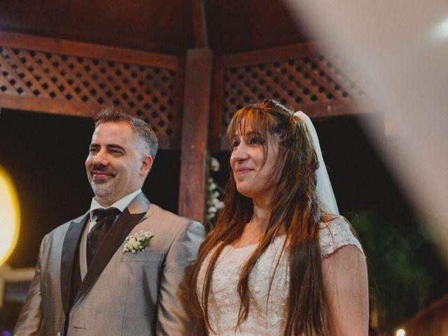 El casamiento de Pablo y Alejandra en La Reja, Buenos Aires 16