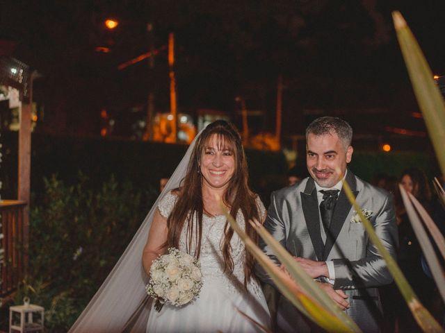 El casamiento de Pablo y Alejandra en La Reja, Buenos Aires 18