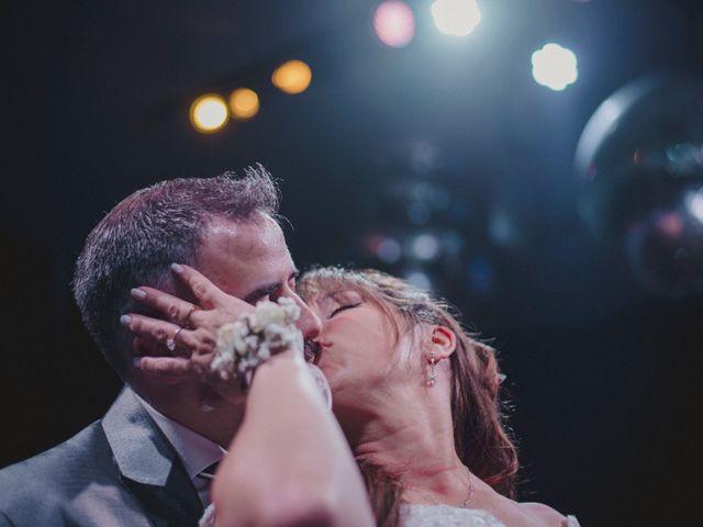 El casamiento de Pablo y Alejandra en La Reja, Buenos Aires 21