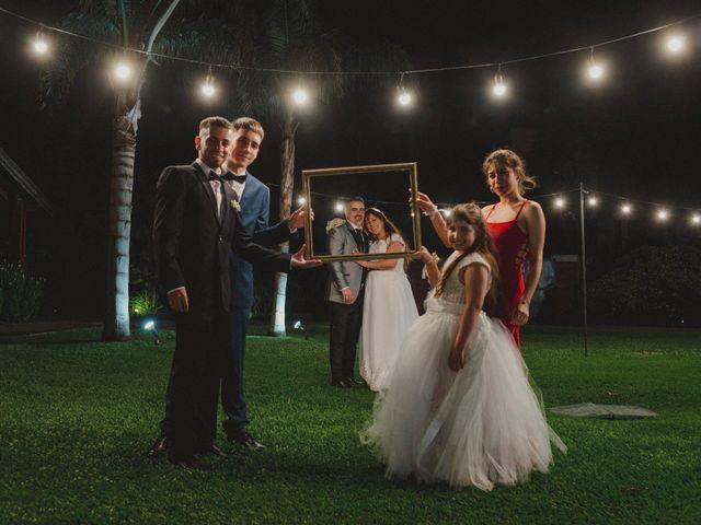 El casamiento de Pablo y Alejandra en La Reja, Buenos Aires 24