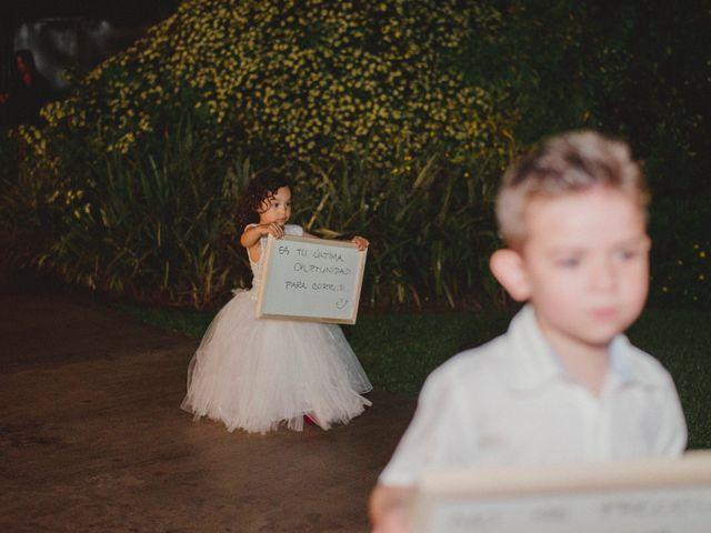 El casamiento de Pablo y Alejandra en La Reja, Buenos Aires 11