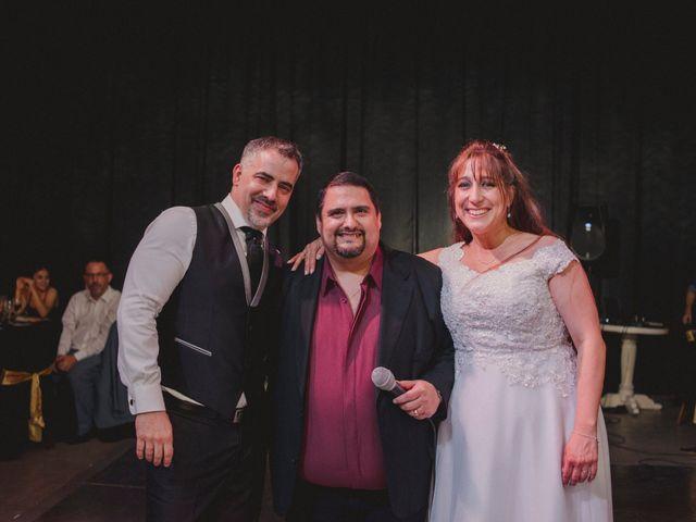 El casamiento de Pablo y Alejandra en La Reja, Buenos Aires 27