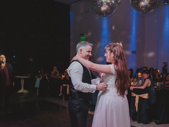 El casamiento de Pablo y Alejandra en La Reja, Buenos Aires 28