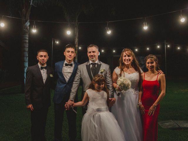 El casamiento de Pablo y Alejandra en La Reja, Buenos Aires 25
