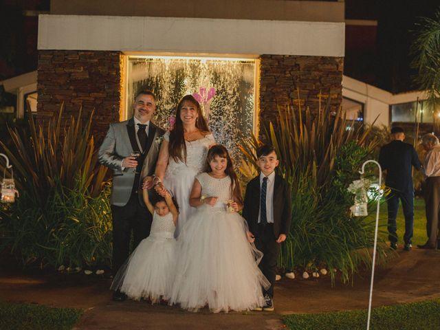 El casamiento de Pablo y Alejandra en La Reja, Buenos Aires 20