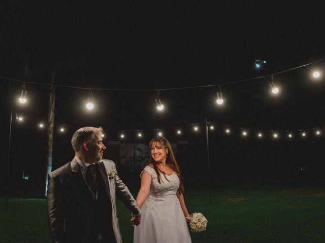 El casamiento de Pablo y Alejandra en La Reja, Buenos Aires 22