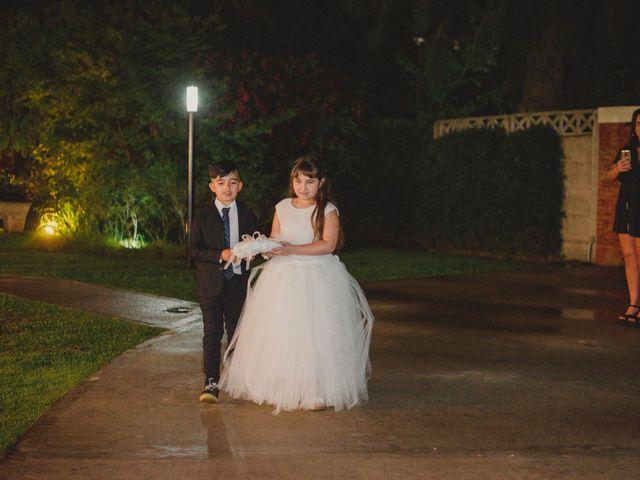 El casamiento de Pablo y Alejandra en La Reja, Buenos Aires 12