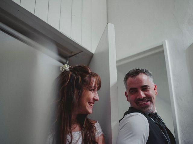 El casamiento de Pablo y Alejandra en La Reja, Buenos Aires 9