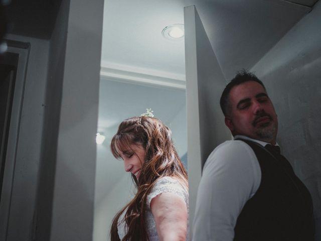 El casamiento de Pablo y Alejandra en La Reja, Buenos Aires 8