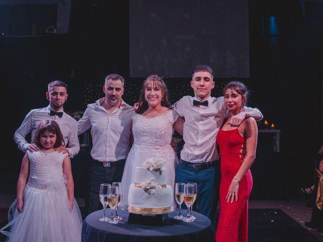 El casamiento de Pablo y Alejandra en La Reja, Buenos Aires 34
