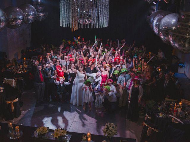El casamiento de Pablo y Alejandra en La Reja, Buenos Aires 35