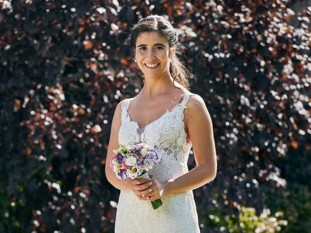 El casamiento de Sergio y Natalia en Maipu, Mendoza 10