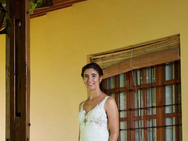 El casamiento de Sergio y Natalia en Maipu, Mendoza 12