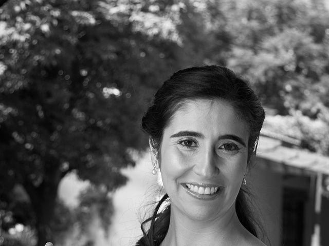El casamiento de Sergio y Natalia en Maipu, Mendoza 14