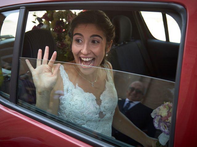 El casamiento de Sergio y Natalia en Maipu, Mendoza 16