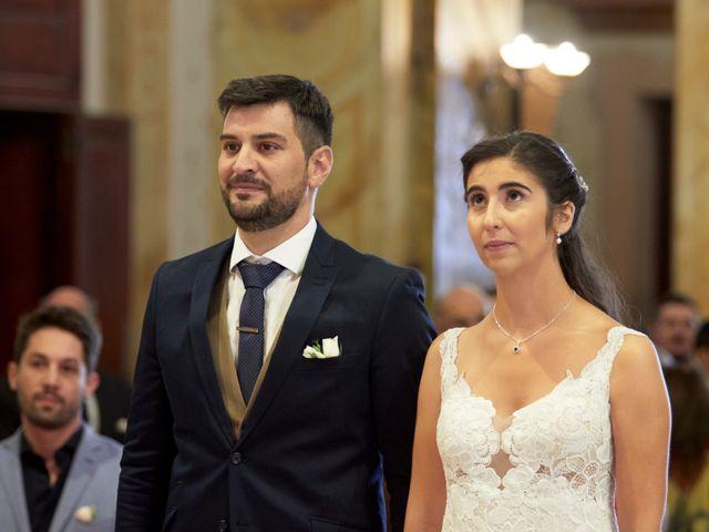 El casamiento de Sergio y Natalia en Maipu, Mendoza 21