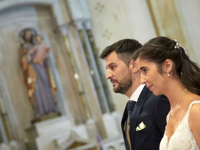 El casamiento de Sergio y Natalia en Maipu, Mendoza 22