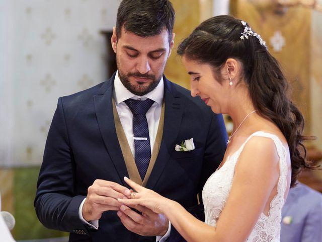 El casamiento de Sergio y Natalia en Maipu, Mendoza 26