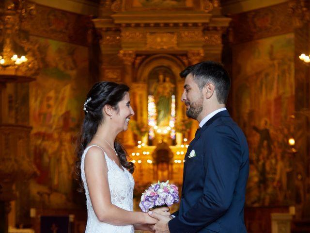 El casamiento de Sergio y Natalia en Maipu, Mendoza 32