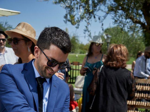 El casamiento de Sergio y Natalia en Maipu, Mendoza 38