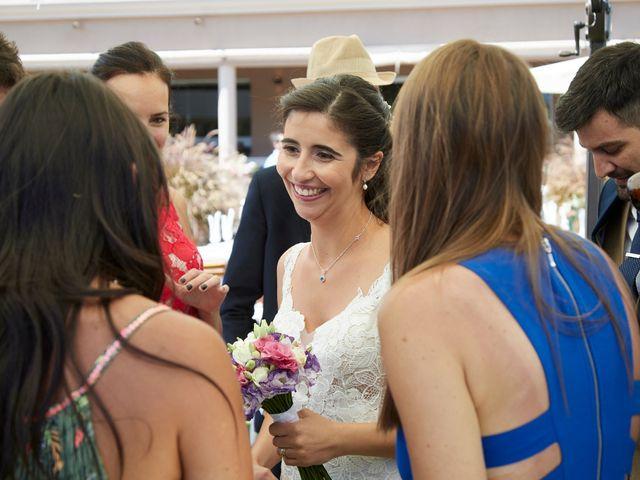 El casamiento de Sergio y Natalia en Maipu, Mendoza 40