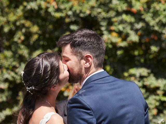 El casamiento de Sergio y Natalia en Maipu, Mendoza 44