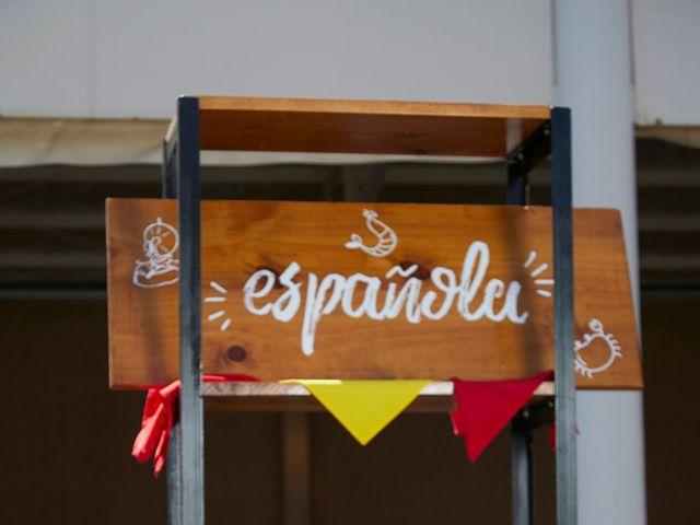 El casamiento de Sergio y Natalia en Maipu, Mendoza 48
