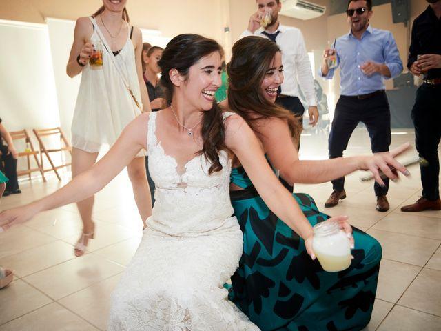 El casamiento de Sergio y Natalia en Maipu, Mendoza 53
