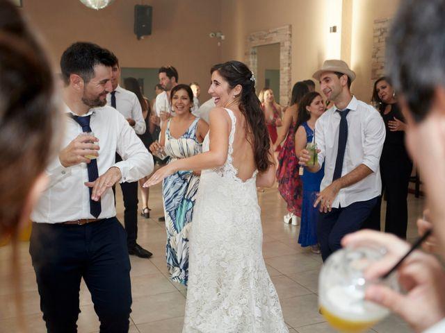 El casamiento de Sergio y Natalia en Maipu, Mendoza 54